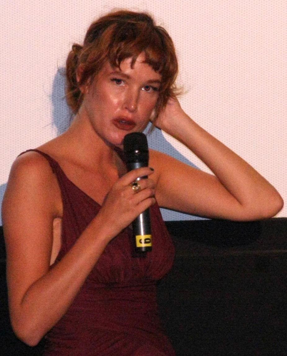 Photo of Paz de la Huerta: American actress