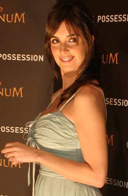Photo of Paz Vega: Spanish actress