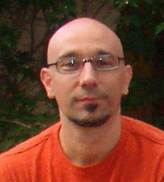 Photo of Pedro Cuni-Bravo: Spanish Artist