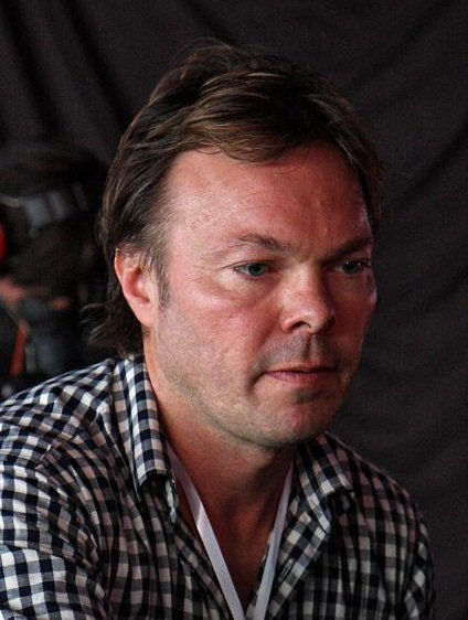 Photo of Pete Tong: British DJ