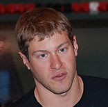 Photo of Peter Vanderkaay: American swimmer, Olympic gold medalist, world champion, world record-holder