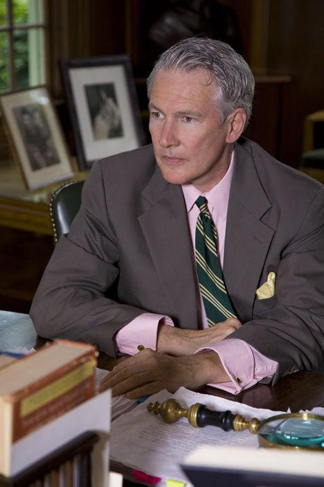 Photo of Philip Bobbitt: Author