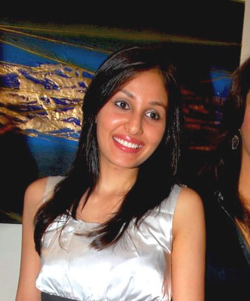 Photo of Pooja Chopra: Indian actress