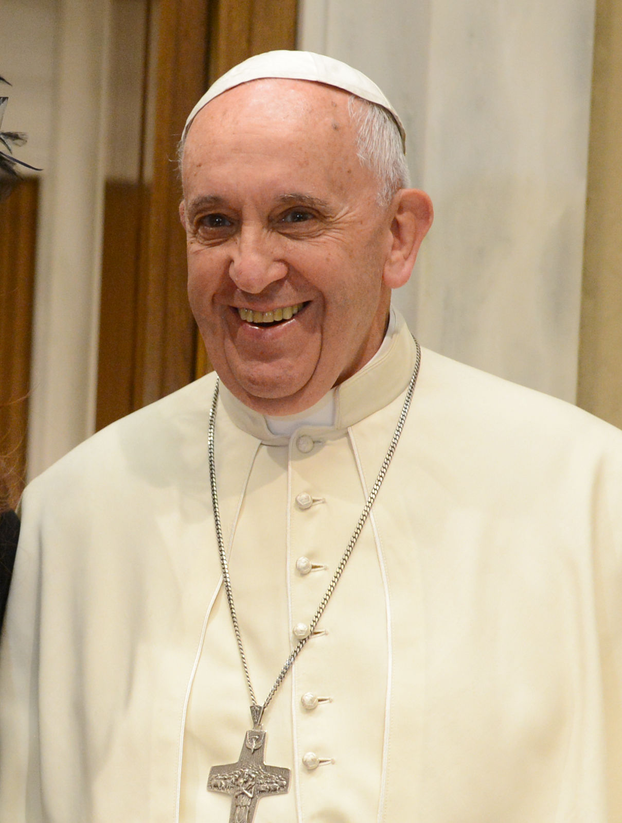 Photo of Pope Francis: 266th Pope of the Catholic Church