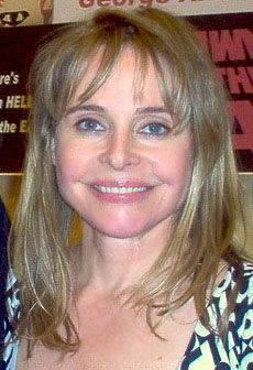 Photo of Priscilla Barnes: Actress