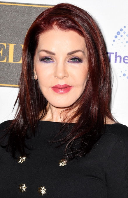 Photo of Priscilla Presley: Actress and businesswoman from the United States