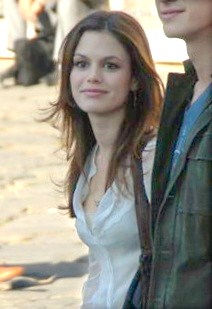 Photo of Rachel Bilson: American actress