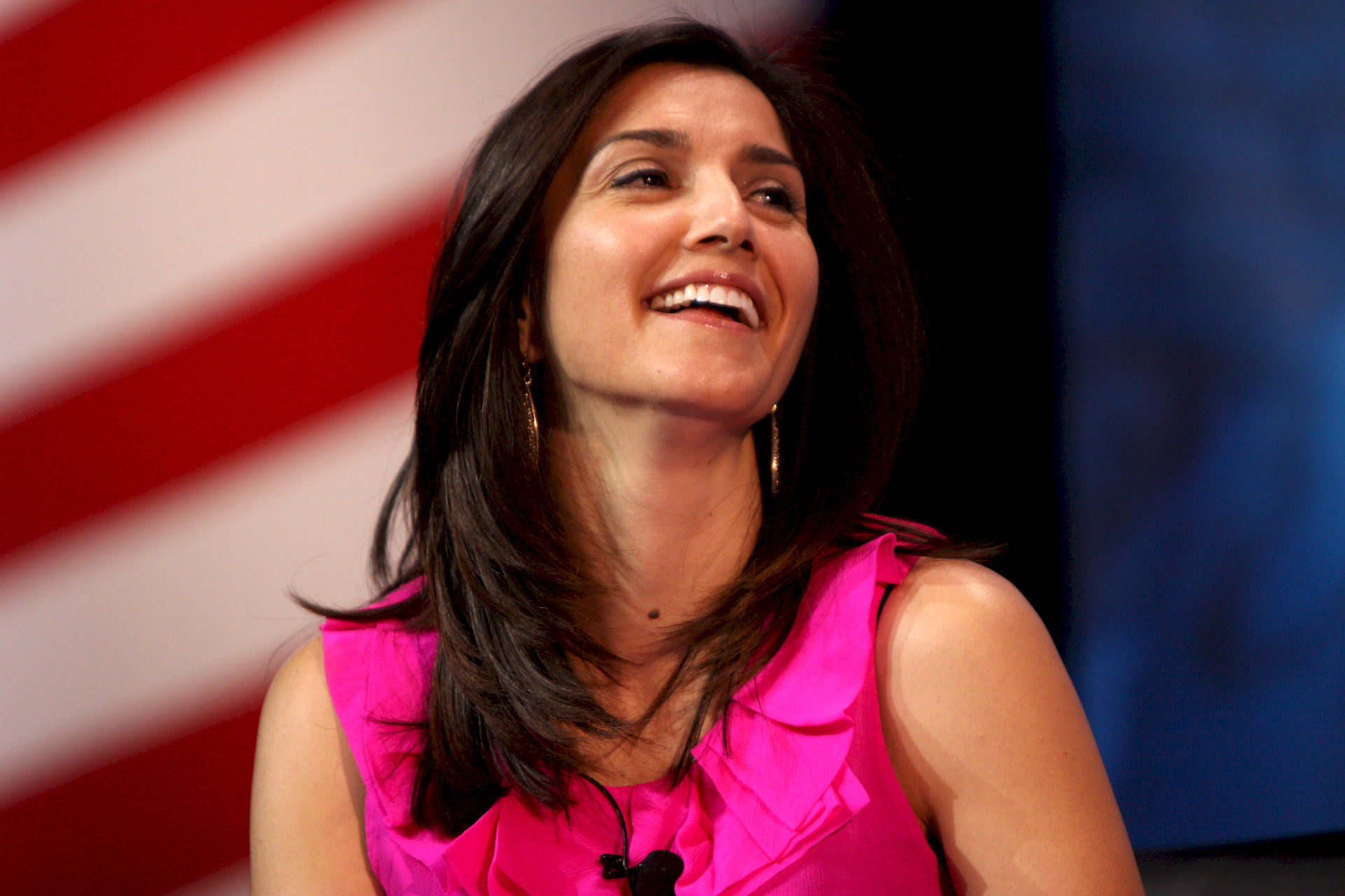 Photo of Rachel Campos-Duffy: American television personality