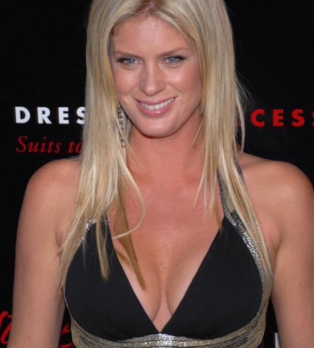 Photo of Rachel Hunter: New Zealand model and actress