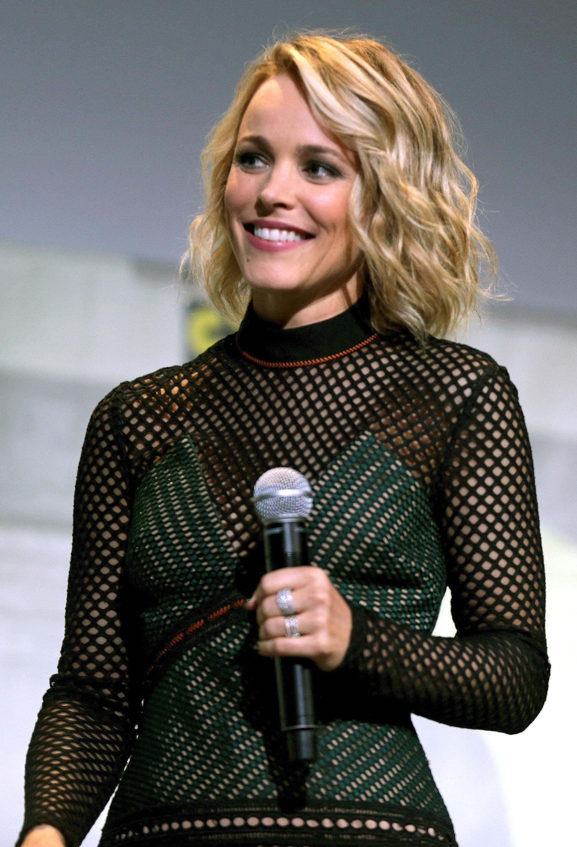 Photo of Rachel McAdams: Canadian actress