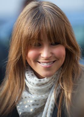 Photo of Rachel Stevens: English singer, actress
