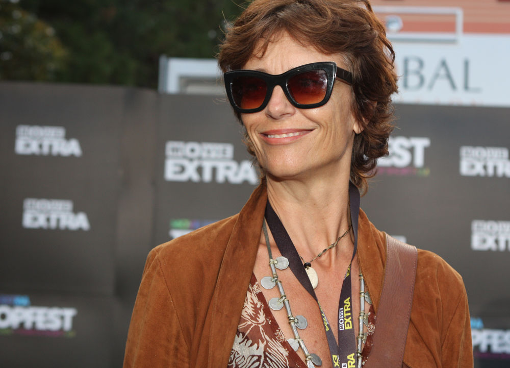 Photo of Rachel Ward: Australian actress and film director
