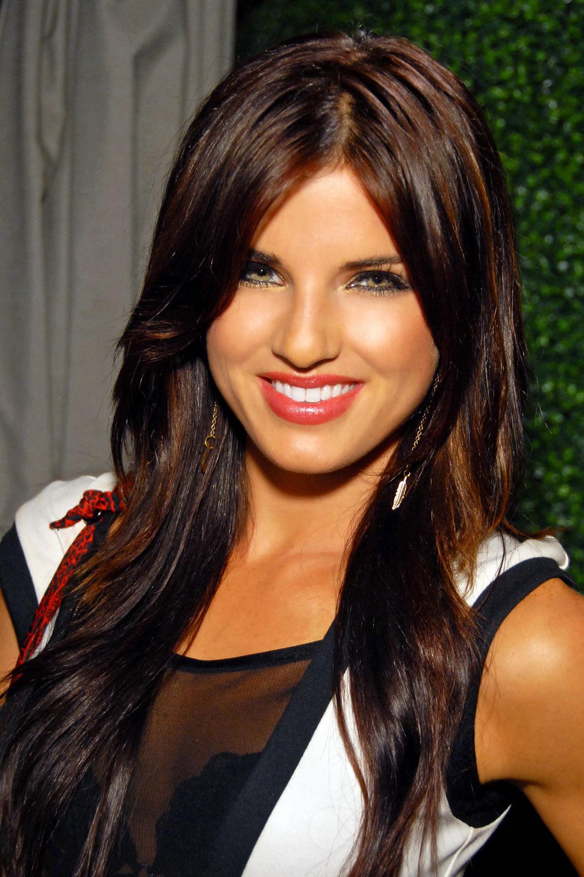 Photo of Rachele Brooke Smith: American actress