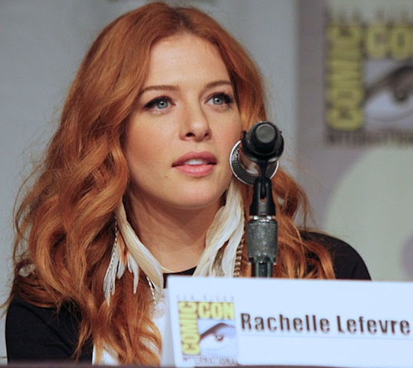 Photo of Rachelle Lefevre: Actress