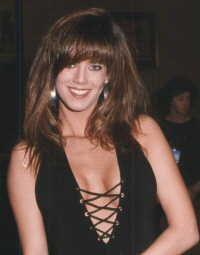 Photo of Racquel Darrian: American pornographic actress