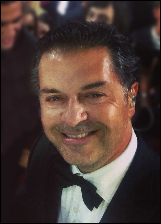 Photo of Ragheb Alama: Singer, composer, television personality