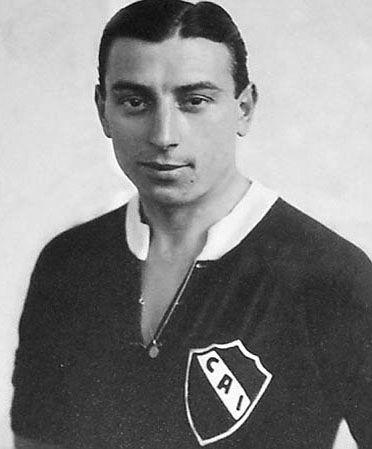 Photo of Raimundo Orsi: Italian footballer