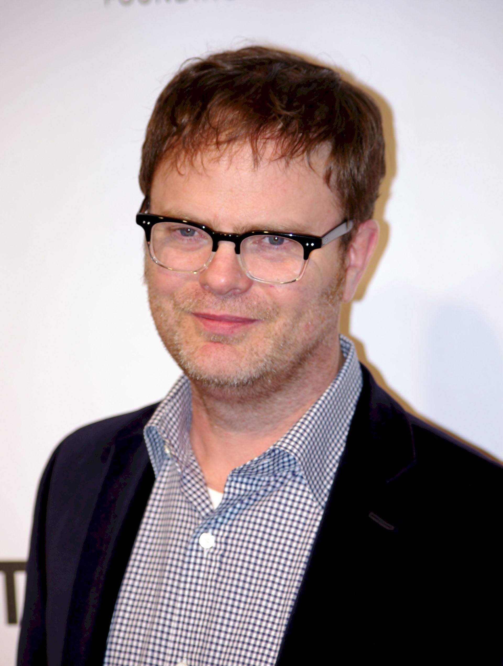 Photo of Rainn Wilson: Actor