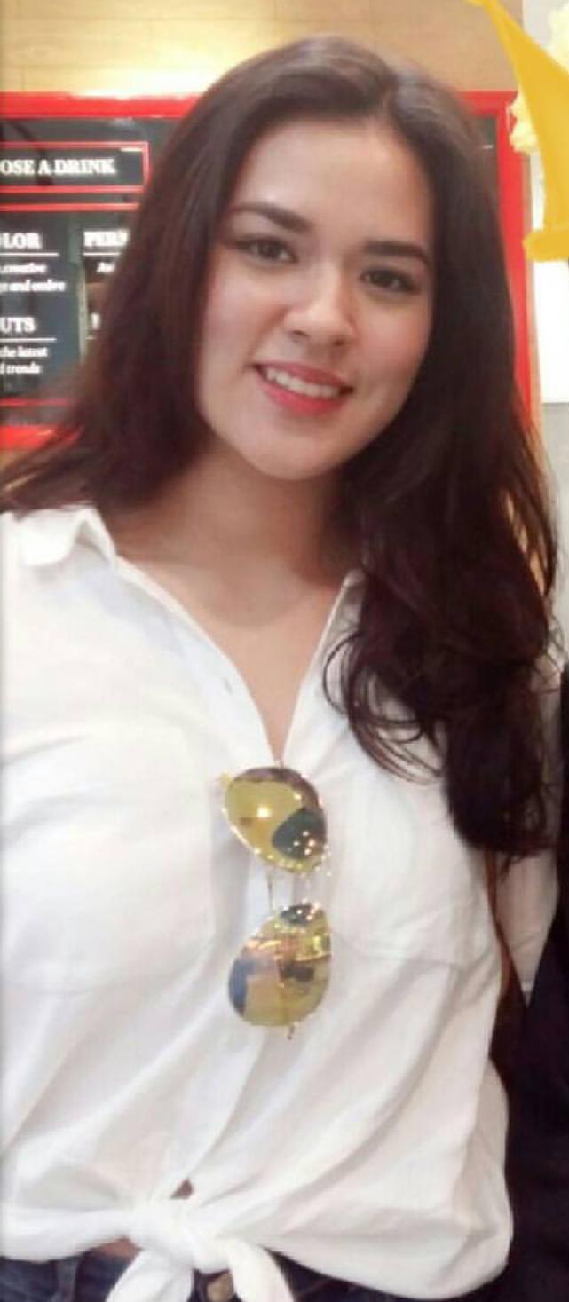 Photo of Raisa Andriana: Indonesian singer