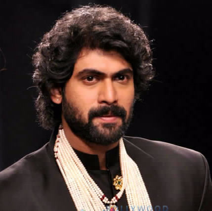 Photo of Rana Daggubati: Indian actor