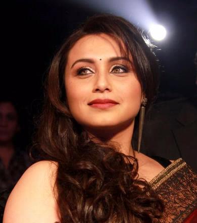 Photo of Rani Mukerji: Indian film actress