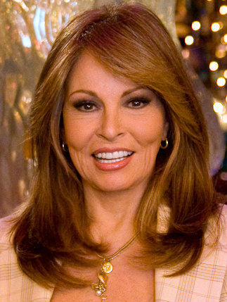 Photo of Raquel Welch: American actress