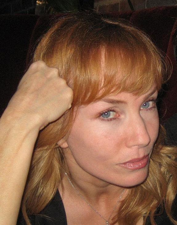 Photo of Rebecca De Mornay: American actress
