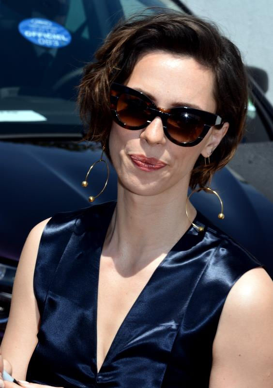 Photo of Rebecca Hall: Actress from England