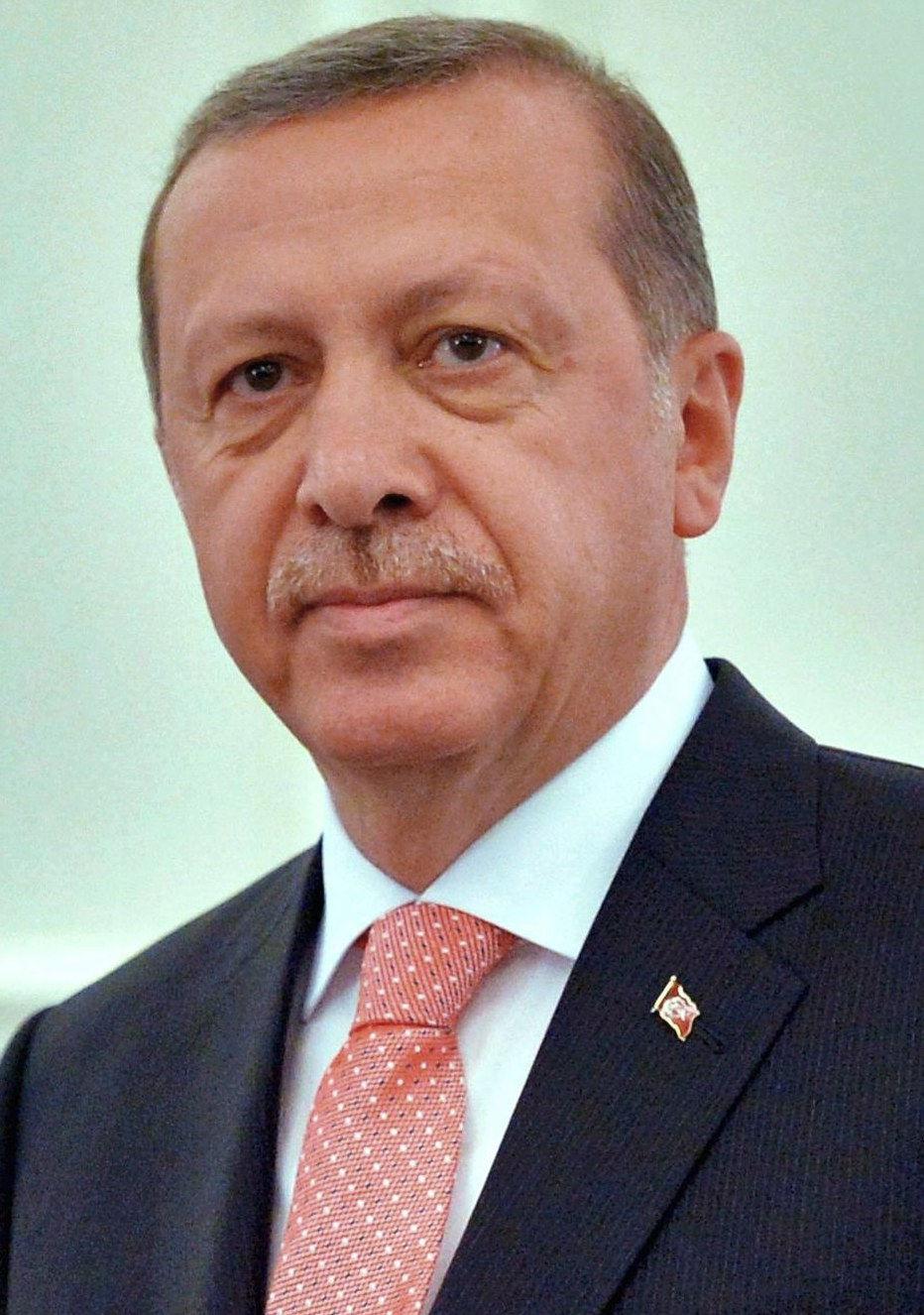 Photo of Recep Tayyip Erdoğan: President of Turkey, former Prime Minister