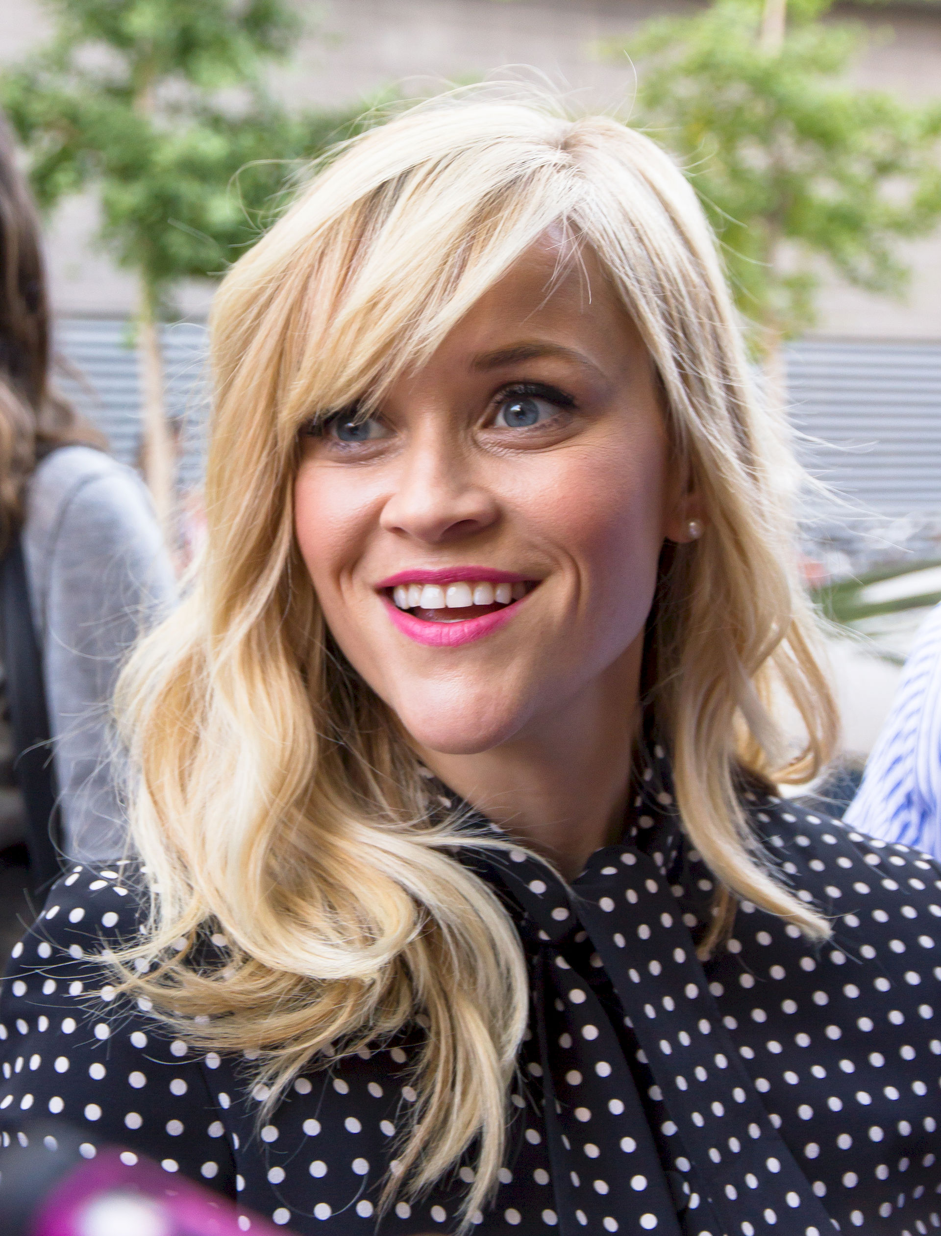 Photo of Reese Witherspoon: American film actress and producer