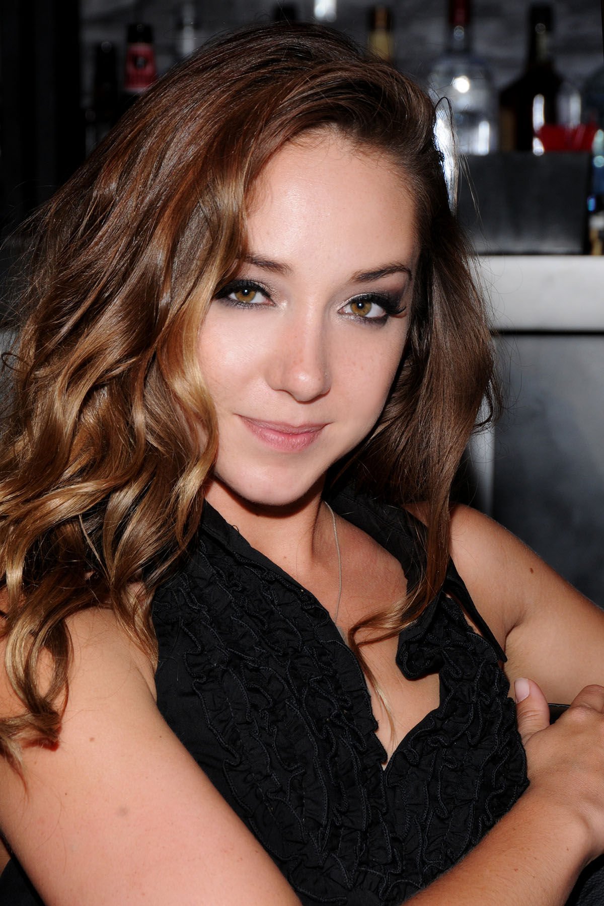 Photo of Remy LaCroix: American pornographic actress