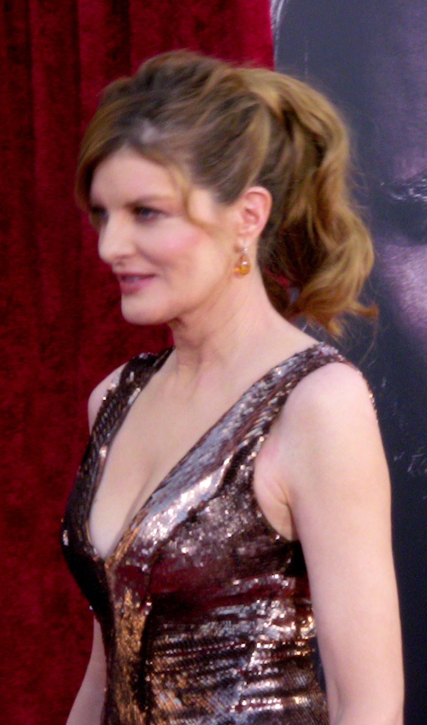 Photo of Rene Russo: Actress, model