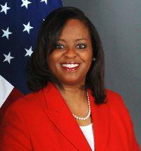 Photo of Reta Jo Lewis: American diplomat,lawyer and businesswoman
