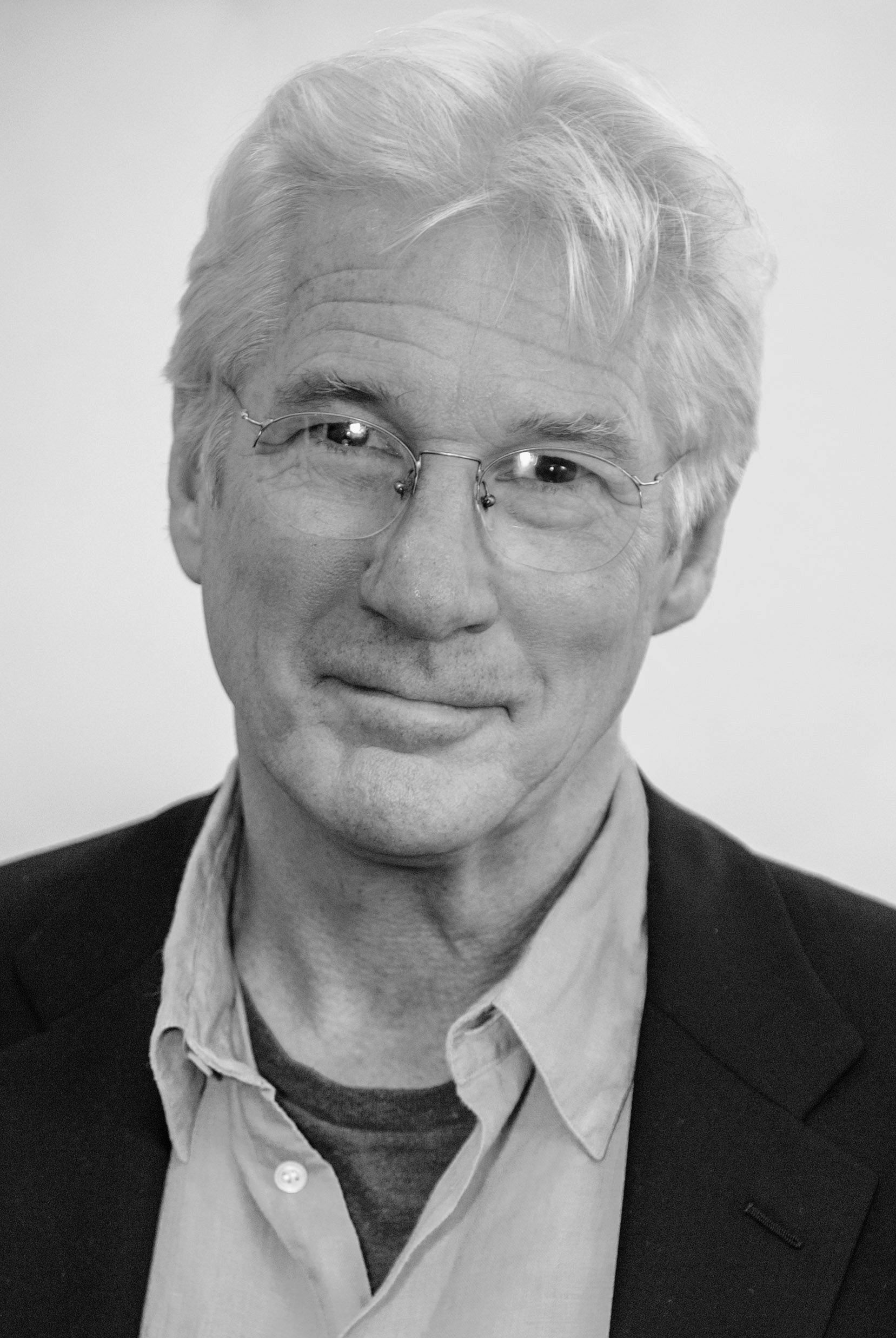 Photo of Richard Gere: Actor from the United States
