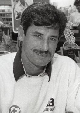 Photo of Richard Hadlee: Cricketer