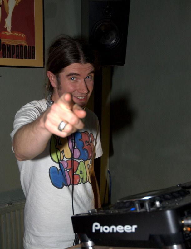 Photo of Rob da Bank: English DJ