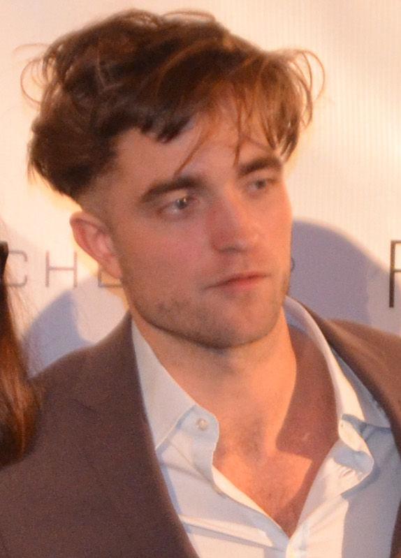 Photo of Robert Pattinson: English actor