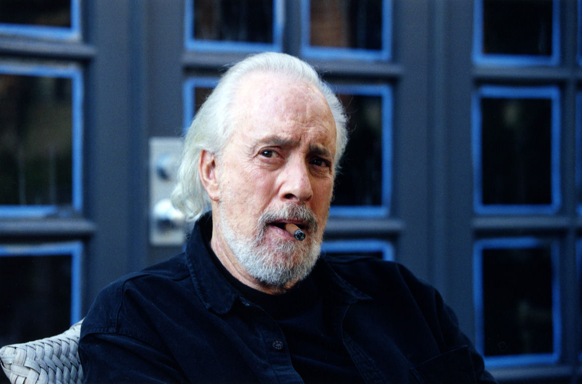 Photo of Robert Towne: American screenwriter, producer, director and actor