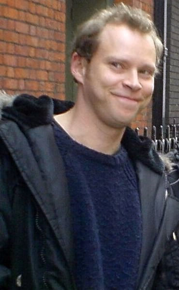 Photo of Robert Webb: English comedian, actor and writer