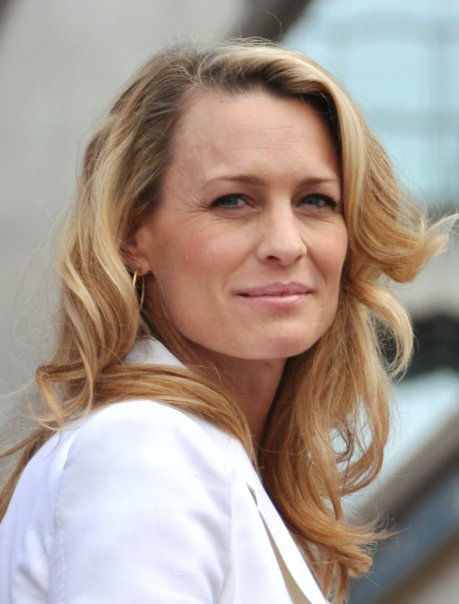 Photo of Robin Wright: American actress