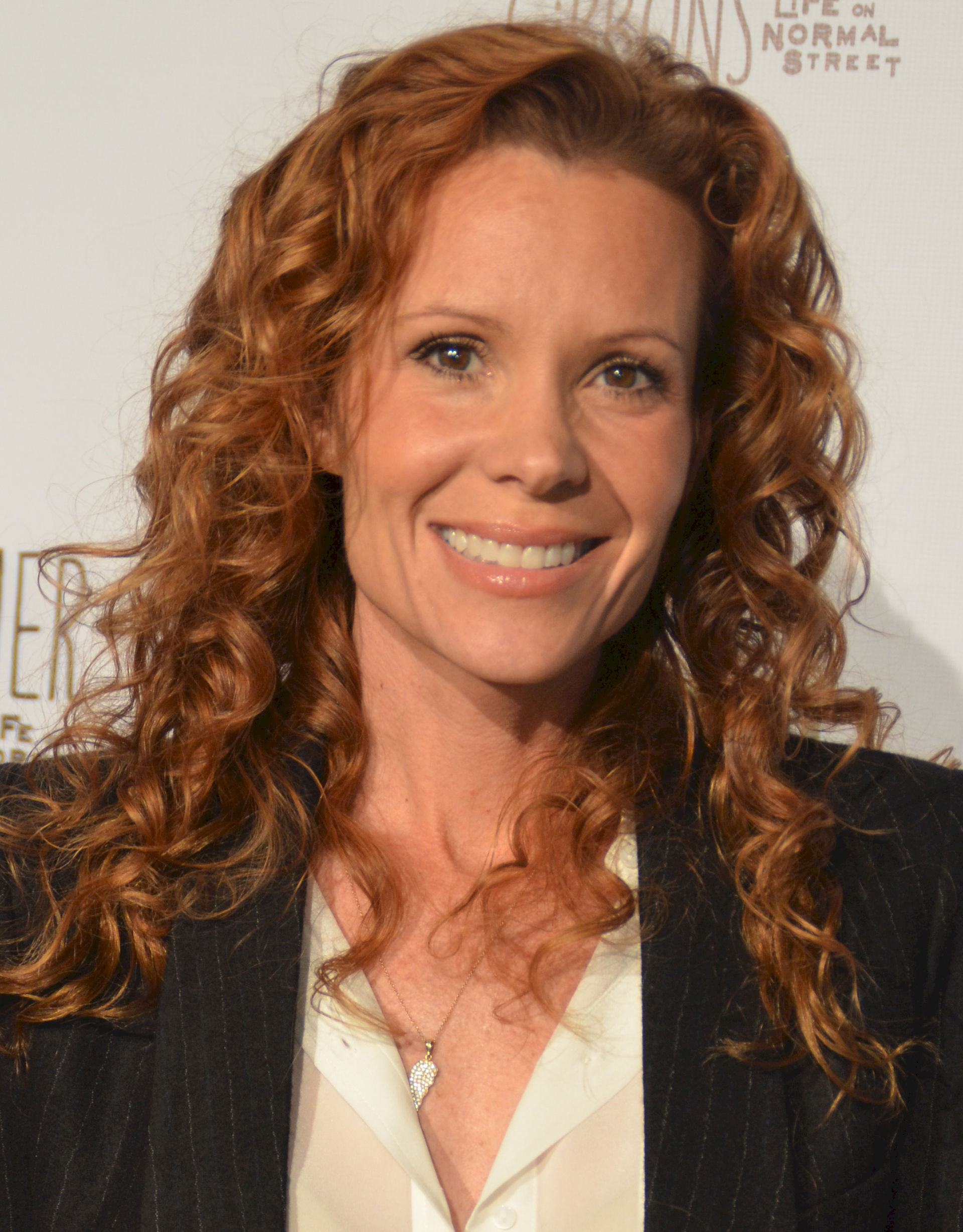 Photo of Robyn Lively: American actress, born 1972