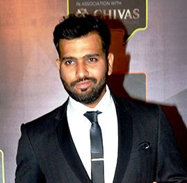 Photo of Rohit Sharma: Indian cricketer