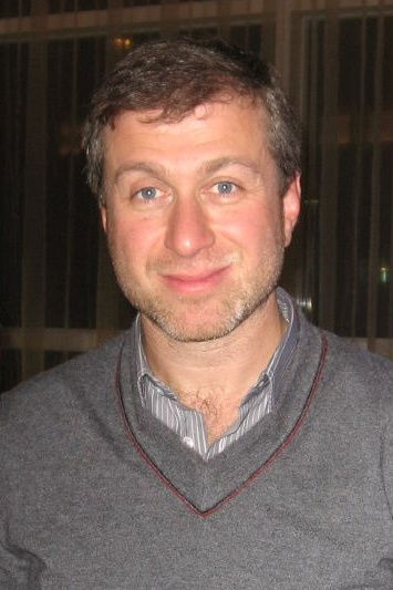 Photo of Roman Abramovich: Russian businessman, billionaire and politician