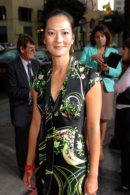 Photo of Rosalind Chao: American actress