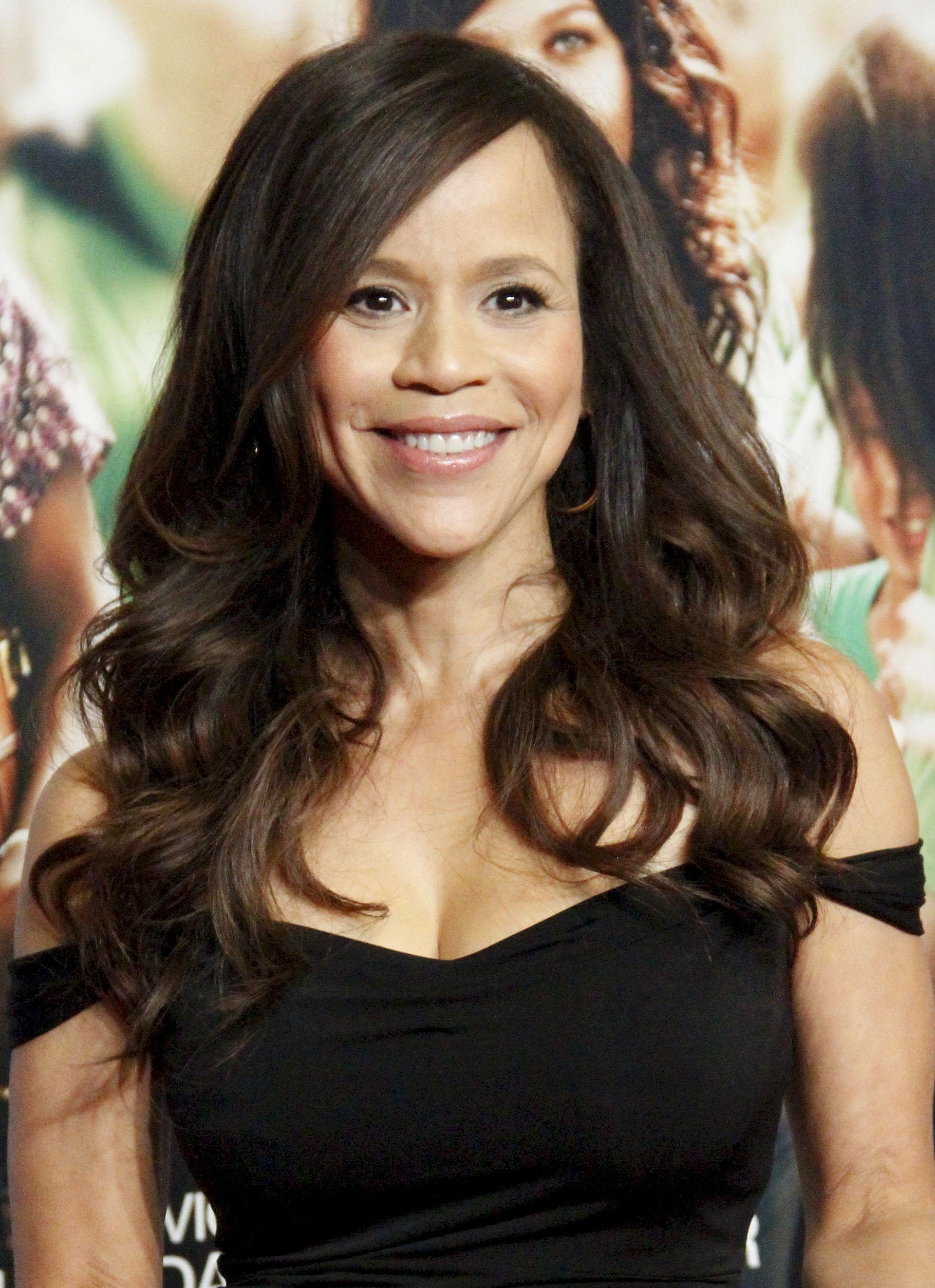 Photo of Rosie Perez: American actress