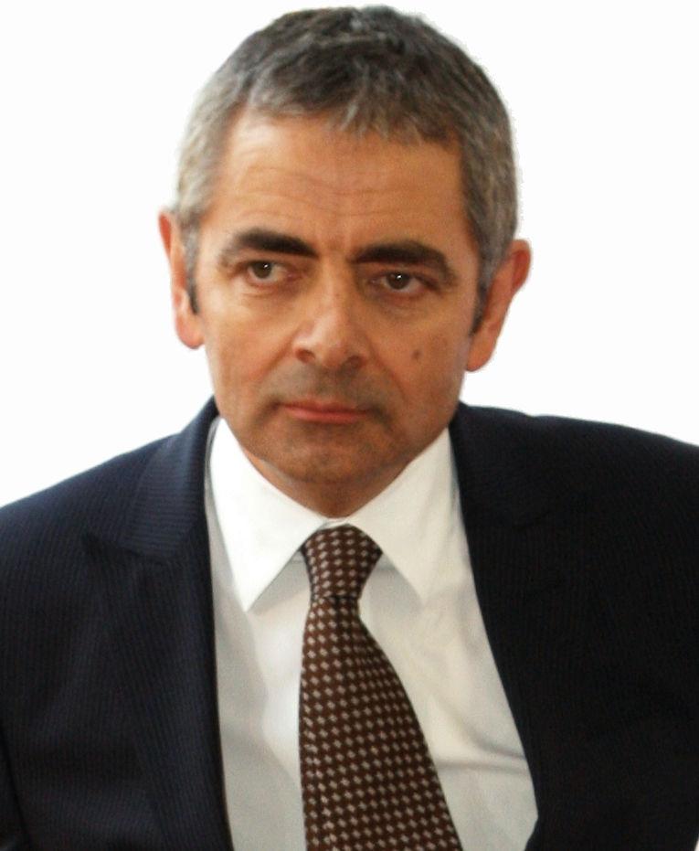 Photo of Rowan Atkinson: English actor, comedian, and screenwriter