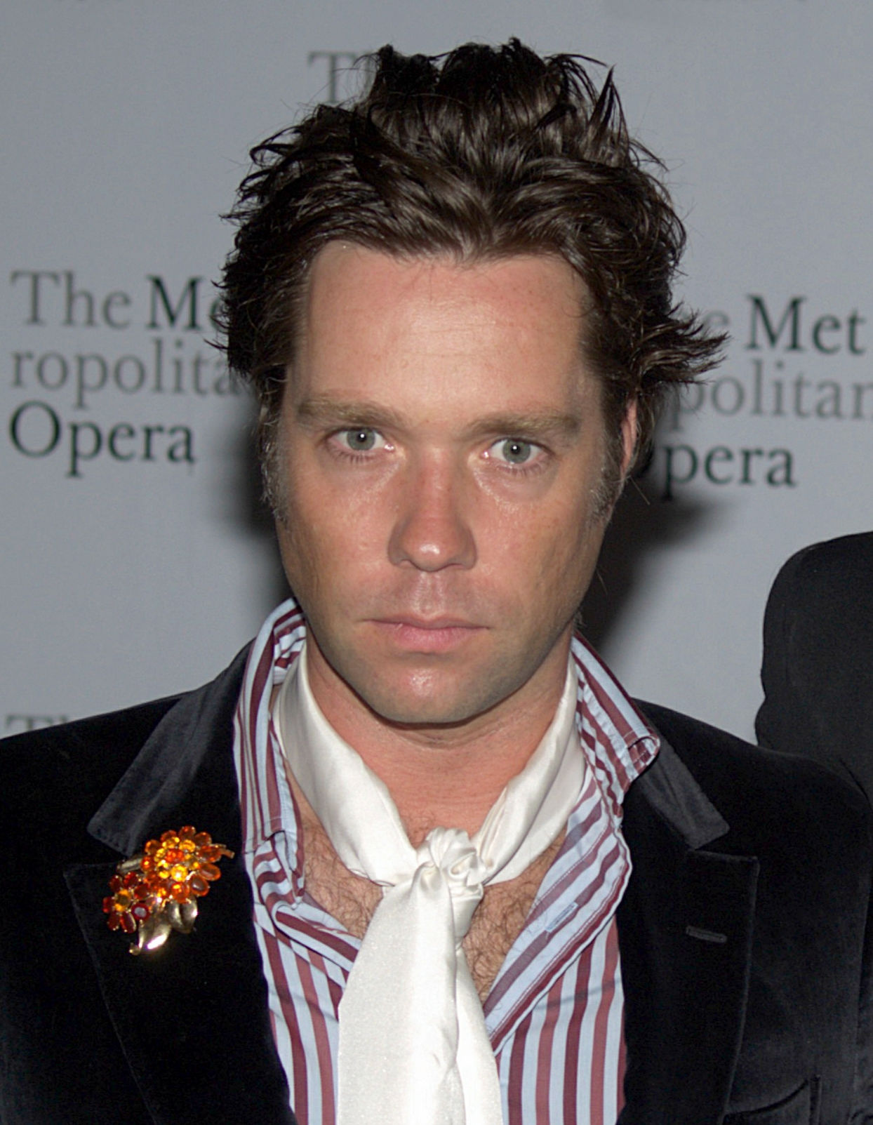 Photo of Rufus Wainwright: American-Canadian singer-songwriter and composer