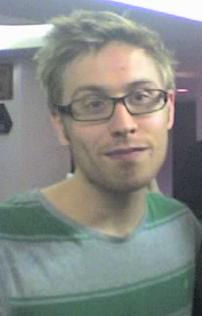 Photo of Russell Howard: British comedian and presenter