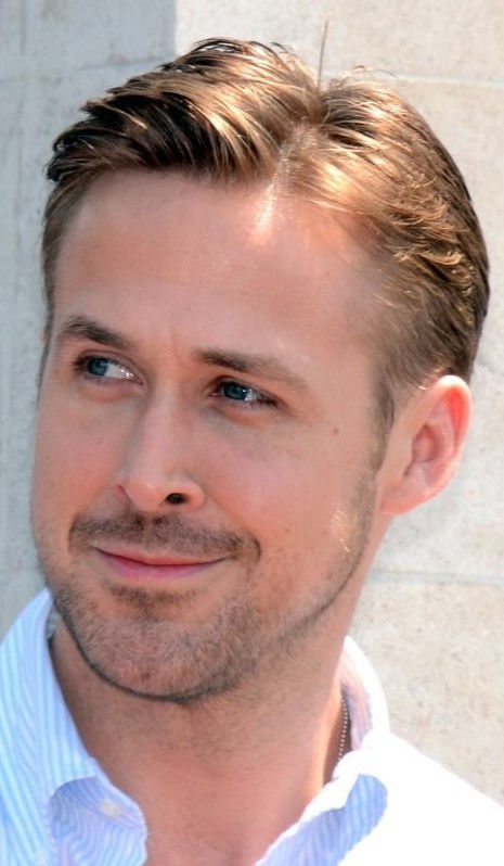 Photo of Ryan Gosling: Canadian actor