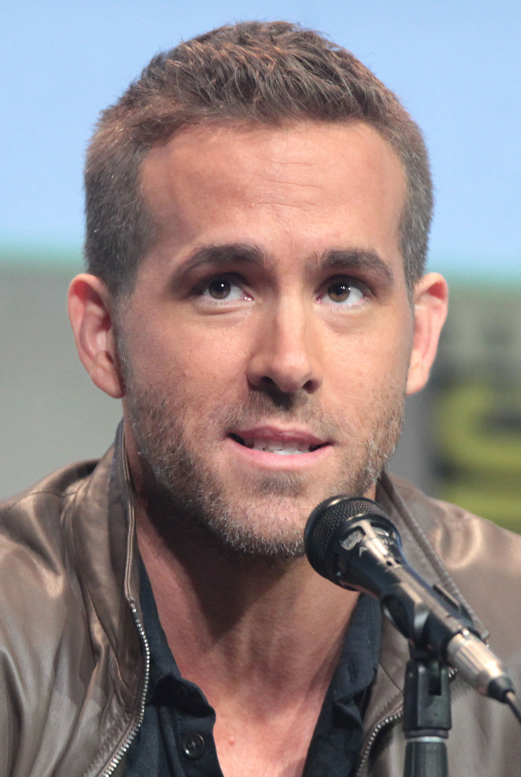 Photo of Ryan Reynolds: Canadian actor